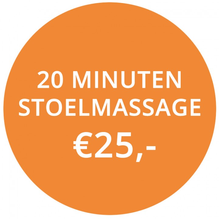 sticker-stoelmassage